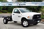 2018 Ram 3500 Regular Cab 4x2,  Cab Chassis #C16452 - photo 3