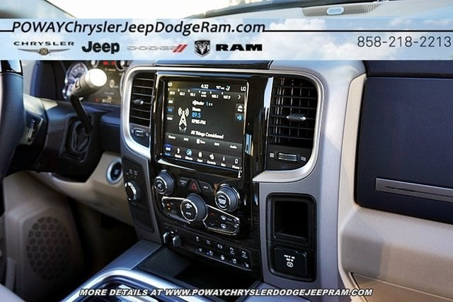 2018 Ram 2500 Crew Cab 4x4,  Pickup #C16456 - photo 13