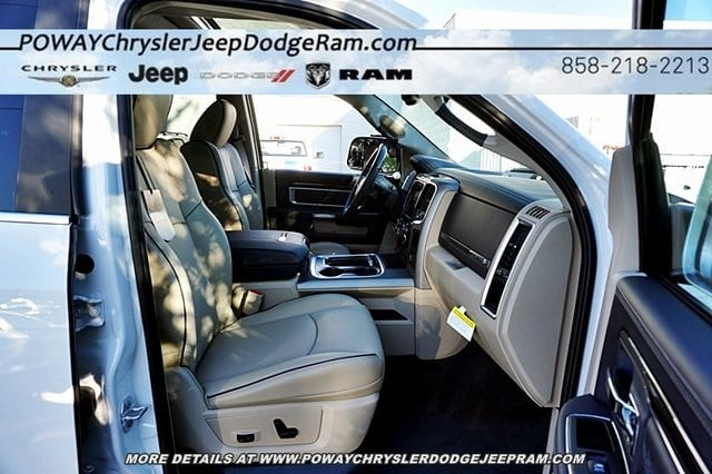 2018 Ram 2500 Crew Cab 4x4,  Pickup #C16456 - photo 15