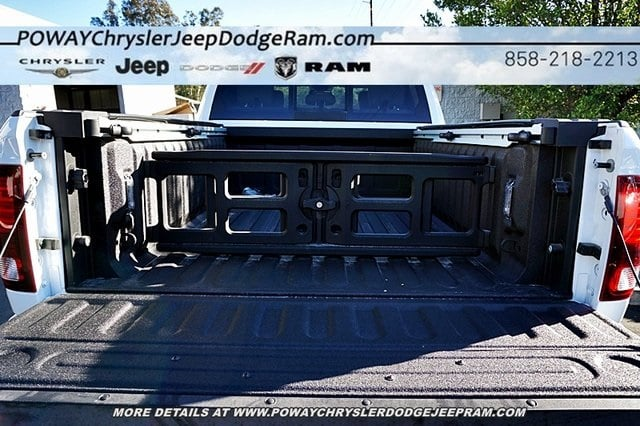 2018 Ram 2500 Crew Cab 4x4,  Pickup #C16456 - photo 17