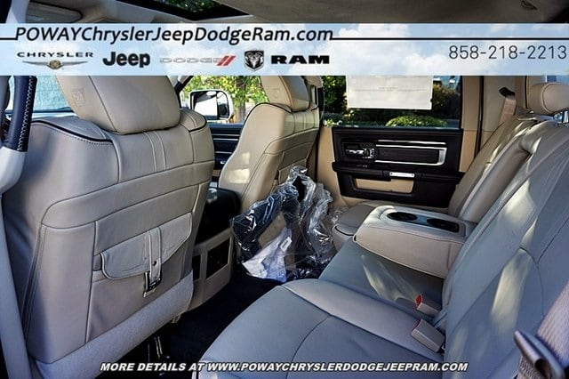 2018 Ram 2500 Crew Cab 4x4,  Pickup #C16456 - photo 23