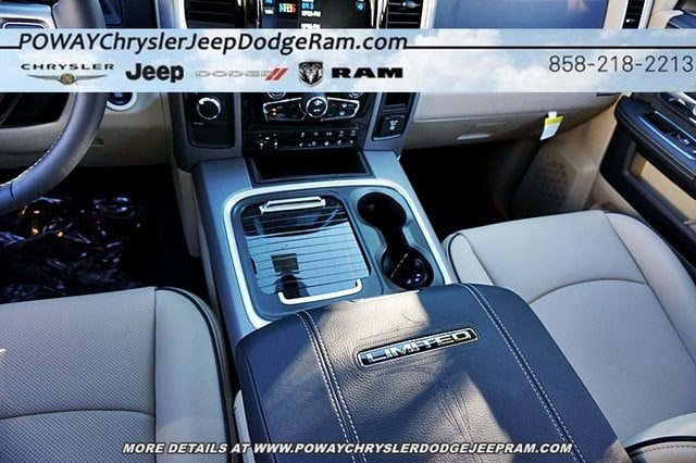 2018 Ram 2500 Crew Cab 4x4,  Pickup #C16456 - photo 27