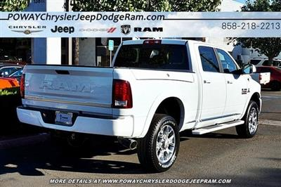 2018 Ram 2500 Crew Cab 4x4,  Pickup #C16456 - photo 2