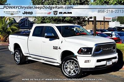2018 Ram 2500 Crew Cab 4x4,  Pickup #C16456 - photo 3