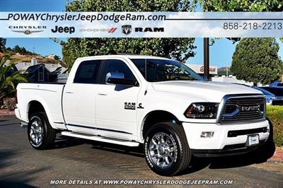 2018 Ram 2500 Crew Cab 4x4,  Pickup #C16456 - photo 6