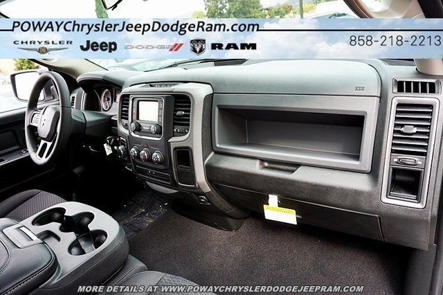 2019 Ram 1500 Quad Cab 4x4,  Pickup #C16530 - photo 11