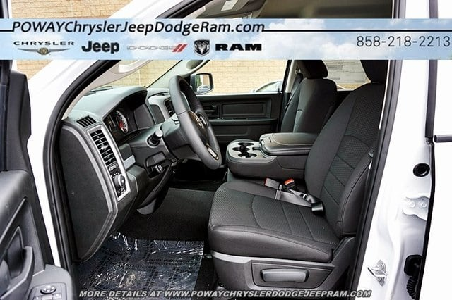 2019 Ram 1500 Quad Cab 4x4,  Pickup #C16530 - photo 17