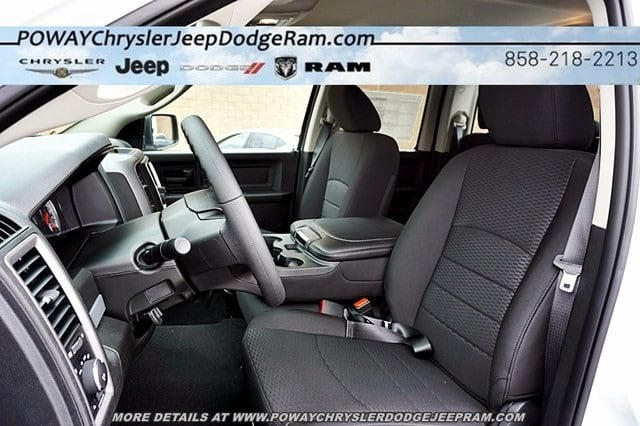 2019 Ram 1500 Quad Cab 4x4,  Pickup #C16530 - photo 18