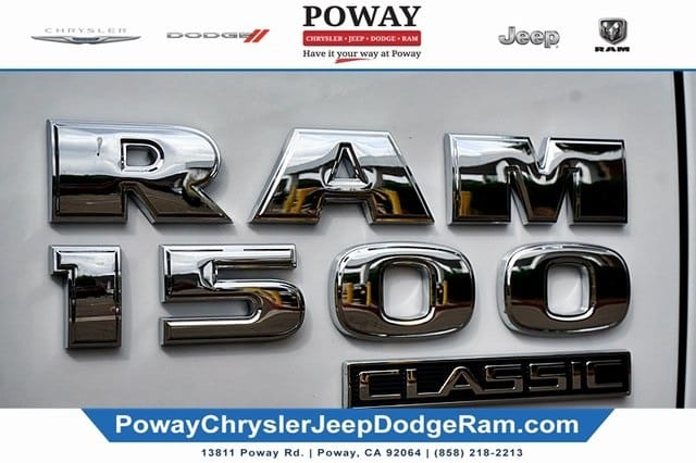2019 Ram 1500 Quad Cab 4x4,  Pickup #C16530 - photo 9