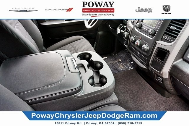 2019 Ram 1500 Quad Cab 4x4,  Pickup #C16530 - photo 13