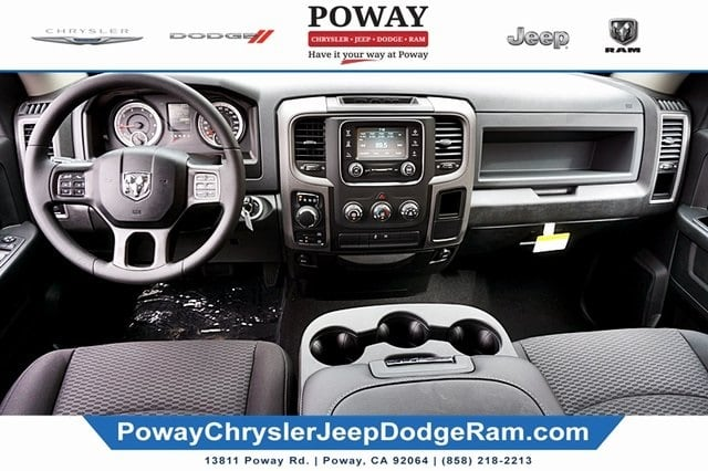 2019 Ram 1500 Quad Cab 4x4,  Pickup #C16530 - photo 21