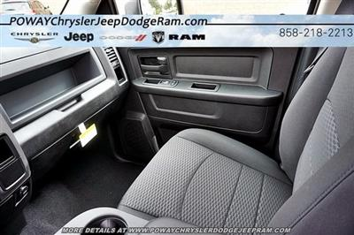 2019 Ram 1500 Quad Cab 4x4,  Pickup #C16530 - photo 25