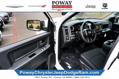 2019 Ram 1500 Quad Cab 4x4,  Pickup #C16530 - photo 34