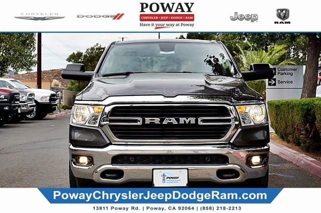 2019 Ram 1500 Quad Cab 4x4,  Pickup #C16531 - photo 6