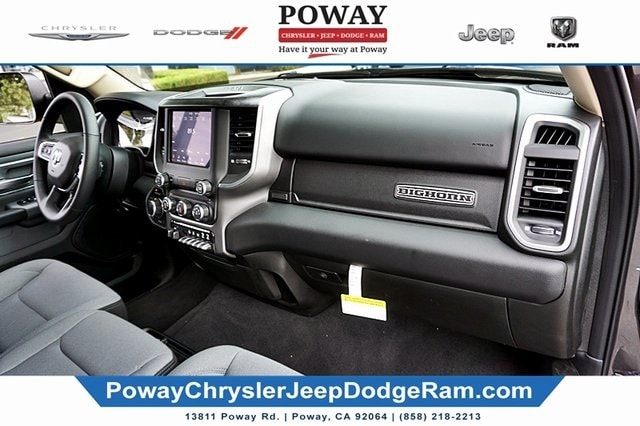 2019 Ram 1500 Quad Cab 4x4,  Pickup #C16531 - photo 11