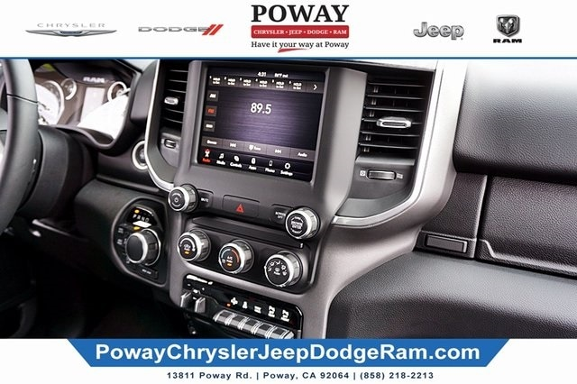 2019 Ram 1500 Quad Cab 4x4,  Pickup #C16531 - photo 12