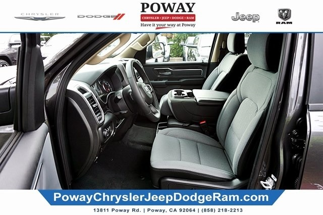 2019 Ram 1500 Quad Cab 4x4,  Pickup #C16531 - photo 18