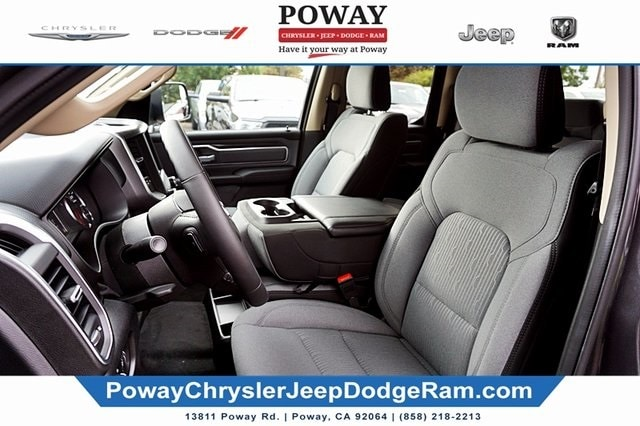 2019 Ram 1500 Quad Cab 4x4,  Pickup #C16531 - photo 19
