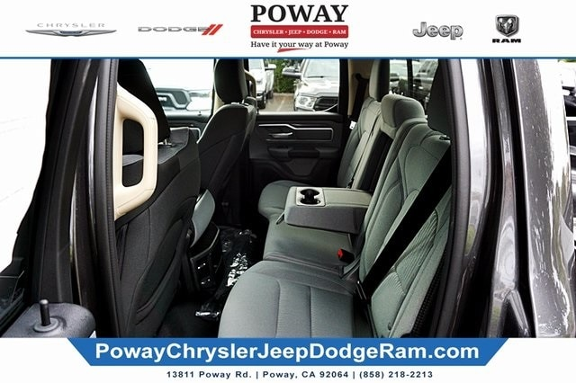2019 Ram 1500 Quad Cab 4x4,  Pickup #C16531 - photo 20