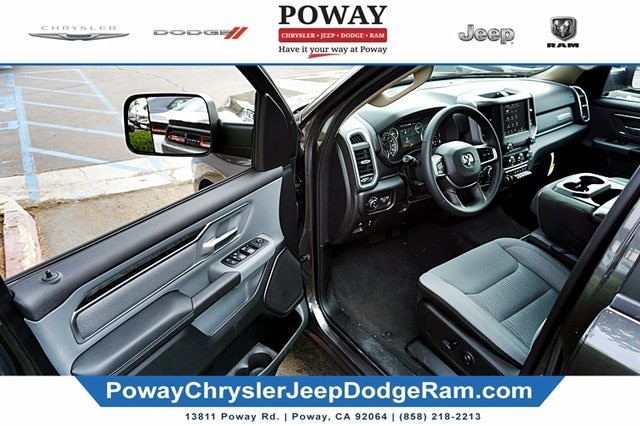 2019 Ram 1500 Quad Cab 4x4,  Pickup #C16531 - photo 41