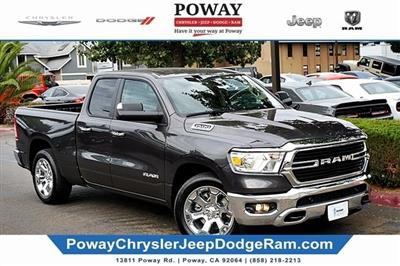 2019 Ram 1500 Quad Cab 4x4,  Pickup #C16531 - photo 3