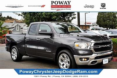 2019 Ram 1500 Quad Cab 4x4,  Pickup #C16531 - photo 5
