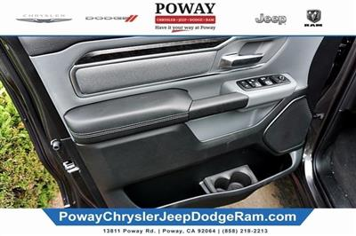 2019 Ram 1500 Quad Cab 4x4,  Pickup #C16531 - photo 28