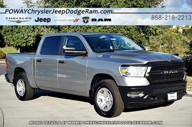 2019 Ram 1500 Crew Cab 4x4,  Pickup #C16532 - photo 8