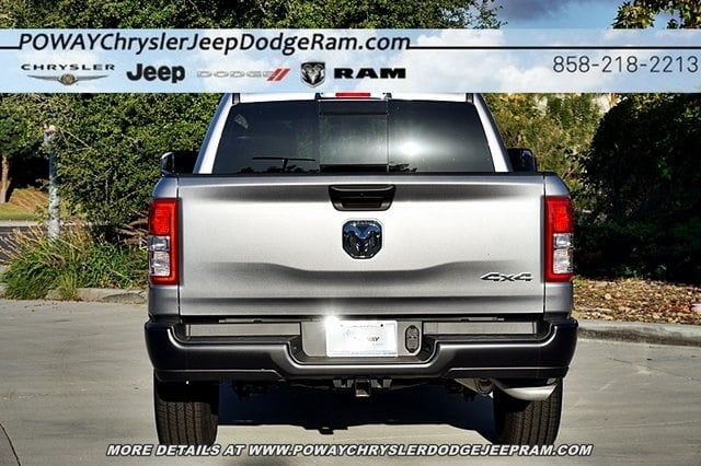2019 Ram 1500 Crew Cab 4x4,  Pickup #C16532 - photo 11