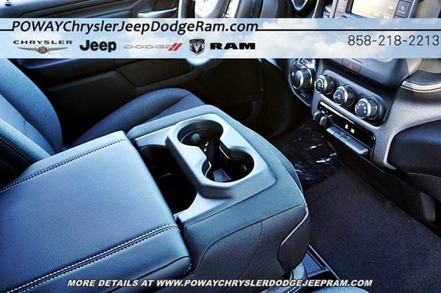 2019 Ram 1500 Crew Cab 4x4,  Pickup #C16532 - photo 14