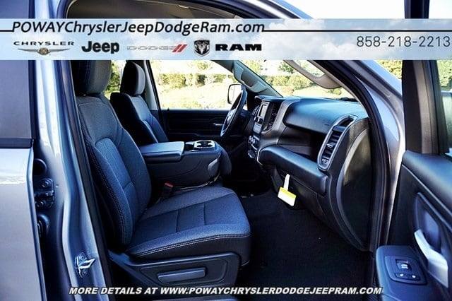 2019 Ram 1500 Crew Cab 4x4,  Pickup #C16532 - photo 15