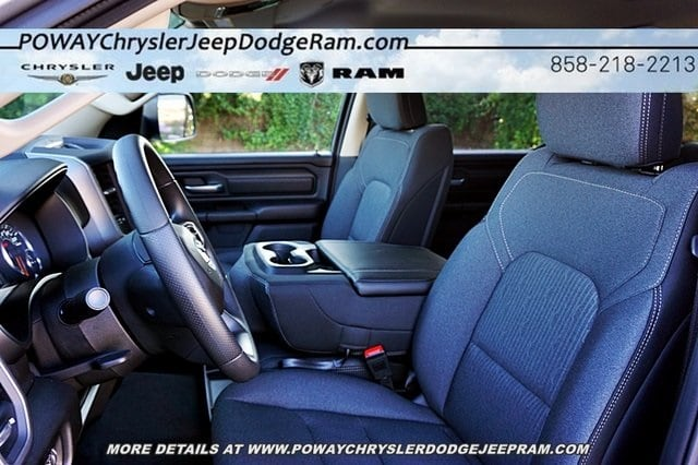 2019 Ram 1500 Crew Cab 4x4,  Pickup #C16532 - photo 18