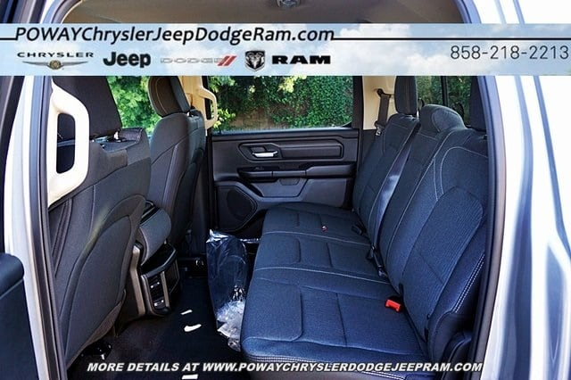 2019 Ram 1500 Crew Cab 4x4,  Pickup #C16532 - photo 19