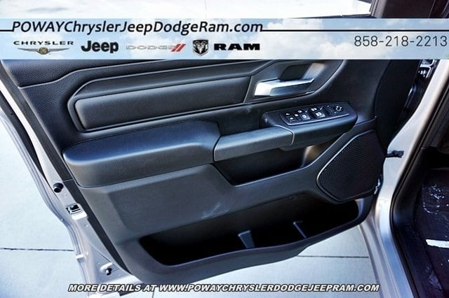 2019 Ram 1500 Crew Cab 4x4,  Pickup #C16532 - photo 29