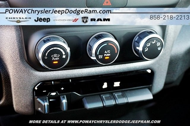 2019 Ram 1500 Crew Cab 4x4,  Pickup #C16532 - photo 33