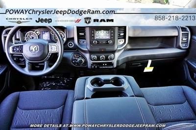 2019 Ram 1500 Crew Cab 4x4,  Pickup #C16532 - photo 23