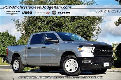 2019 Ram 1500 Crew Cab 4x4,  Pickup #C16532 - photo 1