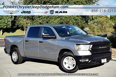 2019 Ram 1500 Crew Cab 4x4,  Pickup #C16532 - photo 3