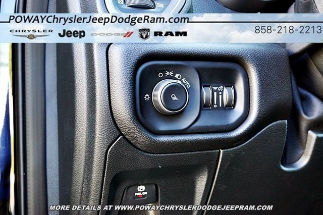 2019 Ram 1500 Crew Cab 4x4, Pickup #C16539 - photo 31