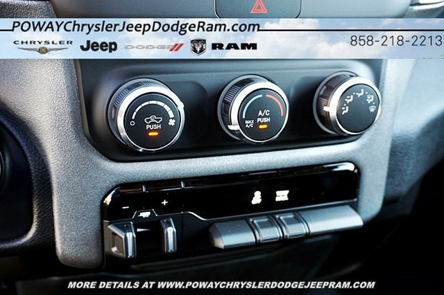 2019 Ram 1500 Crew Cab 4x4, Pickup #C16539 - photo 34