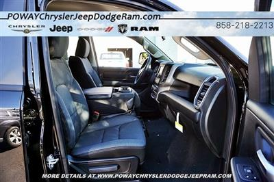 2019 Ram 1500 Crew Cab 4x4, Pickup #C16539 - photo 14