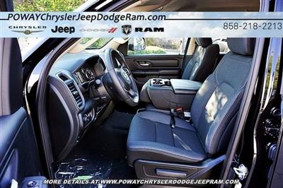 2019 Ram 1500 Crew Cab 4x4, Pickup #C16539 - photo 21