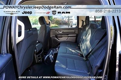 2019 Ram 1500 Crew Cab 4x4, Pickup #C16539 - photo 20