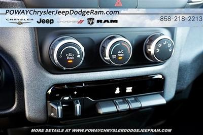 2019 Ram 1500 Crew Cab 4x4, Pickup #C16539 - photo 35