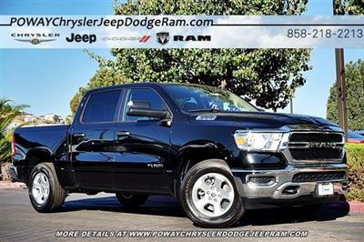 2019 Ram 1500 Crew Cab 4x4, Pickup #C16539 - photo 1