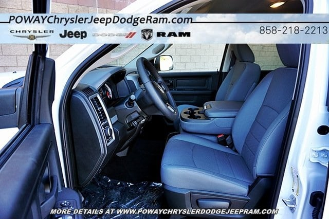2018 Ram 3500 Crew Cab 4x2,  Pickup #C16555 - photo 16
