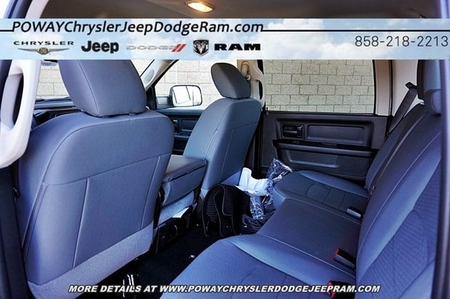 2018 Ram 3500 Crew Cab 4x2,  Pickup #C16555 - photo 19