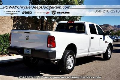 2018 Ram 3500 Crew Cab 4x2,  Pickup #C16555 - photo 2