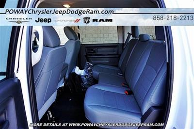 2018 Ram 3500 Crew Cab 4x2,  Pickup #C16555 - photo 18