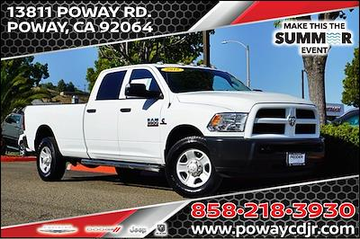 2018 Ram 3500 Crew Cab 4x2,  Pickup #C16555 - photo 1